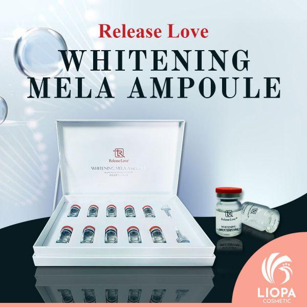 Serum trắng da release love whitening
