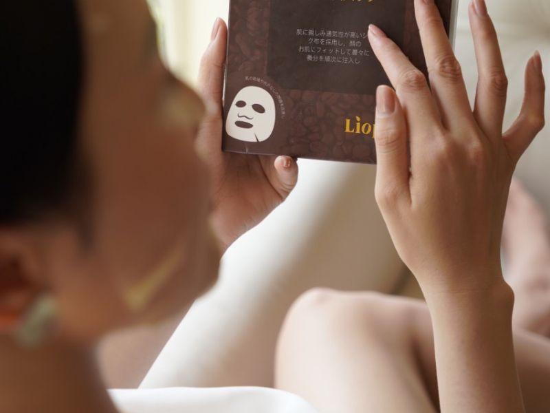 Làn da đẹp không tì vết nhờ mặt nạ cafe - Cẩm nang sắc đẹp phái nữ